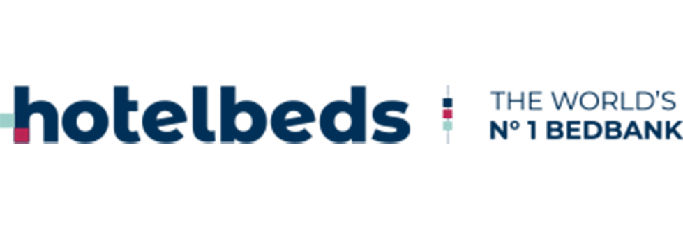 Hotelbeds brand image